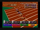 【90年代生まれ集合!】懐かしのゲームで盛り上がる2人!【ハイパーオリンピック インアトランタ】