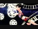 【Vroid】オリキャラ紅妃でよくばり踊ってみた【MMD】