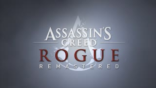 ASSASSIN'S CREED ROGUE 字幕プレイ Part1