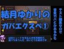 【VOICEROID実況】結月ゆかりのガバエクスペ#0テスト版【LoR】