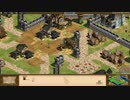 【Pc】Age of Empires II HD~アッティラ編~[Age68]