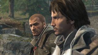 ASSASSIN'S CREED ROGUE 字幕プレイ Part2