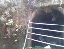 旧中山隧道 魚沼市側