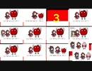 【当日勢11】たべるんごの歌をあかりちゃんに歌わせるR/T/A