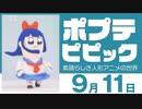 素晴らしき『ポプテピピック』人形アニメの世界