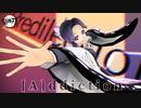 【鬼滅の刃MMD】[A]ddiction【竈門禰豆子×栗花落カナヲ×胡蝶しのぶ×甘露寺蜜璃】