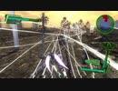 【PS4実況】ルーレットで兵科を決める地球防衛軍4.1 Part.055