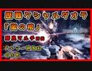 【MHWI】嵐の棺:歴戦クシャルダオラ討伐プレイ【モンハンワールド:アイスボーン】