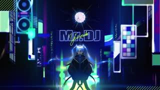 Mr.DJ / 初音ミク
