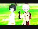 【MMD+UTAU】ロメオ【TiиT JewёL】