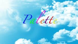 【初音ミク】Plette【オリジナル曲】