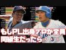 PL学園出身プロの勝利数&安打数ランキング・年齢ごとの推移【プロ野球】