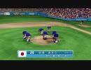 デレマスプロ野球 特別編 INBC 4試合目オランダ戦 後半