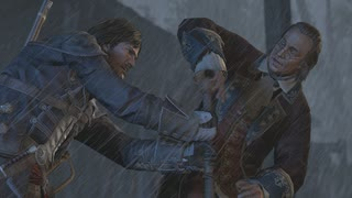 ASSASSIN'S CREED ROGUE 字幕プレイ Part7