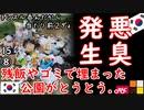 プロ市民意識はたっぷりあるのに... 【江戸川 media lab HUB】お笑い・面白い・楽しい・真面目な海外時事知的エンタメ