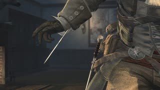 ASSASSIN'S CREED ROGUE 字幕プレイ Part8