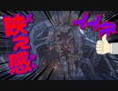 【Bloodborne】|難病の私が高難易度ブラッドボーンchapterⅡ|映え感|【初見実況】part2