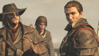 ASSASSIN'S CREED ROGUE 字幕プレイ Part9