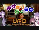ゆかきりウナが行くUFO-a day in the life-12枚目