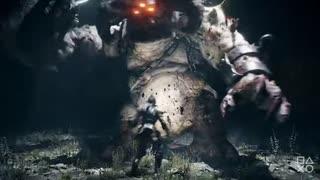 【PS5新作リメイク 初公開!】デモンズソウル プレイ映像  Demon's Souls - Gameplay Trailer【PlayStation®5 2020.9新作発表会イベント】