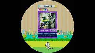 """【譜面確認用】 Sqlupp (Camellia's """"Sqleipd*Hiytex"""" Remix) MASTER 【maimaiでらっくす外部出力】"""