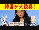 【韓国の反応】国格上昇!WTO事務局長選で韓国さんが第1次戦を突破し韓国国民が大歓喜!【世界の〇〇にゅーす】