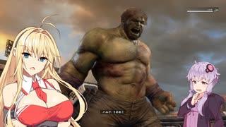 【Marvel's Avengers】ユカベンジャーズ  アッセンブル!その4【VOICEROID実況】