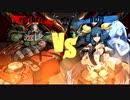 【GGXrdR2】日常対戦動画50【steam】 ※