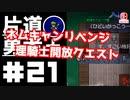 轟く片道勇者+#21【実況/Switch版】