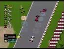 PCエンジン F1サーカス'92 8年目ハンガリーGP