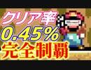 【マリオメーカー2】クリア率0.45%⁉超過酷!激ムズコースを魂の完全制覇編!!どどん!!!