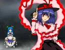 【東方】衣玖と天子でウマウマぱやっぱらっつぁっつぁ~【緋想天】 thumbnail