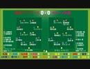 サッカー見ながら実況みたいな感じ J1第17節 セレッソ大阪vs鹿島アントラーズ