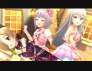 【デレステMV】「オレンジタイム」(限定SSR)【1080p60/4K HDR】