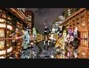 【MMD】Happy Tap Dance Pharrell Williams