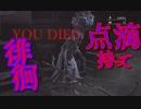 【Bloodborne】|難病の私が高難易度ブラッドボーンchapterⅡ|点滴持って徘徊|【初見実況】part3