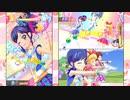 【アイカツ!】DCDとアニメのステージ比較:オリジナルスター☆彡