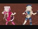 【MMD】ヒメヒナが歌って踊る゛ロキ゛