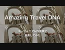 Amazing Travel DNA【演奏してみた】