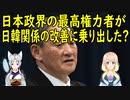 日本政界の影の実力者が訪韓!菅首相も彼の前では頭を下げるほどの影の実力者だ!【世界の〇〇にゅーす】
