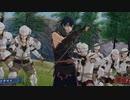【実況】ノーリセルナティックでファイアーエムブレム 風花雪月 黒鷲ルート 飛竜の節  グロンダーズ鷲獅子戦 Part3