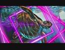 【オリジナル】ウミガメver.1【EWI重奏】