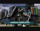 バトオペ2 20200822 無人都市 高機動型ザク
