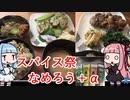 【第一回スパイス祭】和風夕食RTAもどき_2時間弱と45分_part1/1