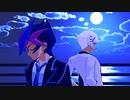 【遊戯王MMD】DAYBREAK FRONTLINE【運命の囚人】vrains