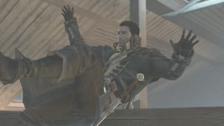 ASSASSIN'S CREED ROGUE 字幕プレイ Part16
