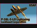 【War Thunder:P-38L】茶葉が征く、戦雷実況 Part.13