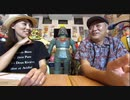 「野沢雅子さん」の話から「ドカベン」の話へ 2Sカメラオンリー動画