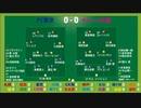 サッカー見ながら実況みたいな感じ J1第18節 FC東京vsセレッソ大阪