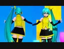 【紳士向け/ボーカル】Yellow【ProjectDIVA Future Tone】